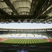 Stadium Olimpico, Rome
