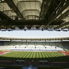 Stadio Olimpico, Rome, Italy - Capacity: 72,689