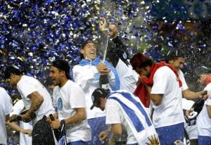 2008/2009 Portuguese Superleague Champions - FC Porto