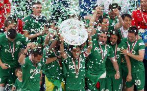 2008/2008 Budesliga Champions - Wolfsburg