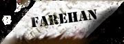 Farehan~~